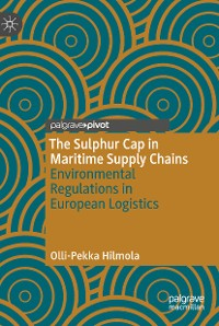 Cover The Sulphur Cap in Maritime Supply Chains