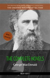 Cover George MacDonald: The Complete Novels