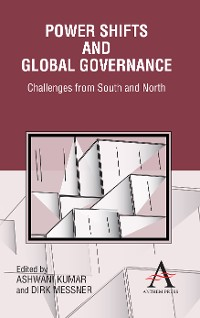 Cover Power Shifts and Global Governance
