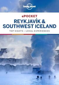 Cover Lonely Planet Pocket Reykjavik & Southwest Iceland