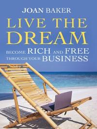 Cover Live the Dream