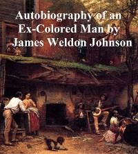 Cover Autobiography of an Ex-Colored Man