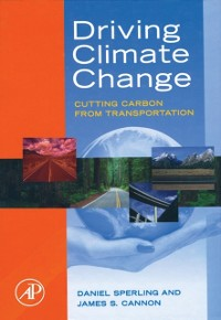 Cover Driving Climate Change