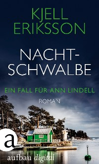 Cover Nachtschwalbe