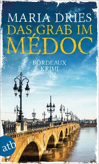 Cover Das Grab im Médoc