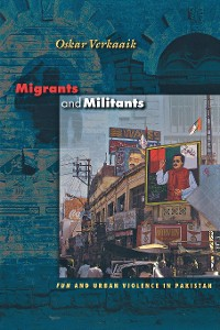 Cover Migrants and Militants