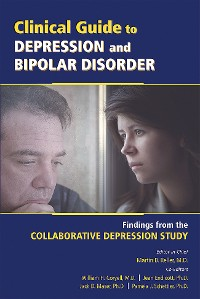 Cover Clinical Guide to Depression and Bipolar Disorder