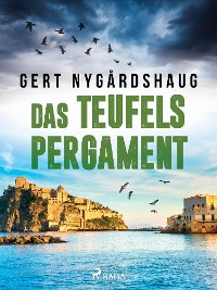 Cover Das Teufelspergament