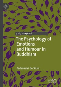 Cover The Psychology of Emotions and Humour in Buddhism