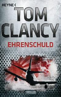 Cover Ehrenschuld