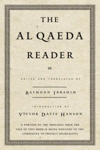 Cover Al Qaeda Reader