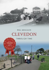 Cover Clevedon Through Time