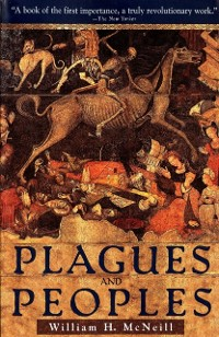 Cover Plagues and Peoples