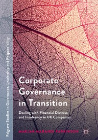 Cover Corporate Governance in Transition