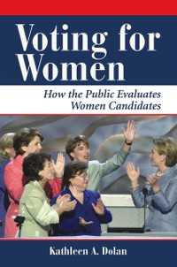 Cover Voting For Women