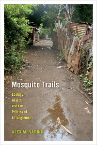 Cover Mosquito Trails