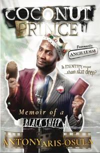 Cover Coconut Prince