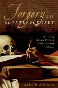 Cover Forgery and Counterforgery
