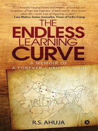 Cover The Endless Learning Curve