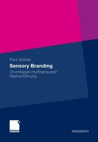 Cover Sensory Branding