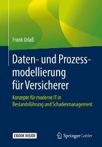 Cover Daten- und Prozessmodellierung für Versicherer
