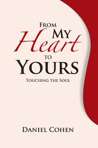 Cover From My Heart to Yours