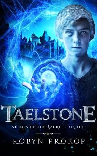 Cover Taelstone