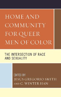Cover Home and Community for Queer Men of Color