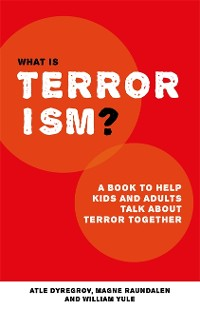 Cover What is Terrorism?