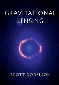 Cover Gravitational Lensing