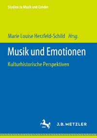 Cover Musik und Emotionen