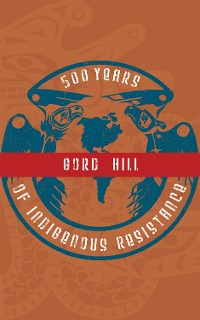 Cover 500 Years of Indigenous Resistance