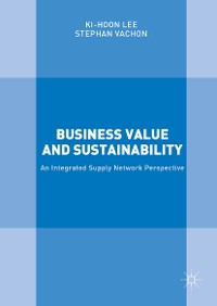 Cover Business Value and Sustainability