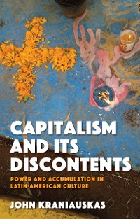 Cover Capitalism and its Discontents