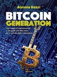 Cover Bitcoin Generation