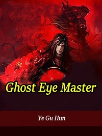 Cover Ghost Eye Master
