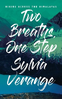 Cover Two Breaths, One Step