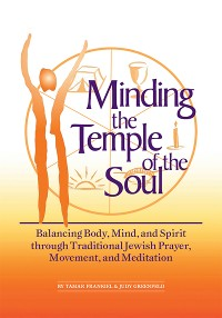 Cover Minding the Temple of the Soul
