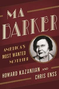 Cover Ma Barker