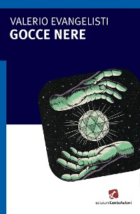 Cover Gocce nere