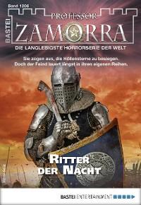 Cover Professor Zamorra 1206 - Horror-Serie