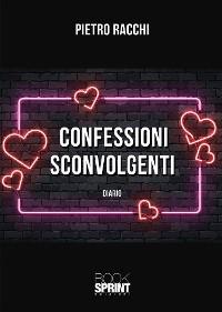 Cover Confessioni sconvolgenti
