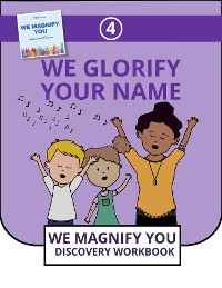 Cover We Glorify Your Name