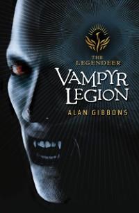Cover Legendeer: Vampyr Legion