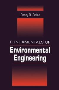 Cover Fundamentals of Environmental Engineering