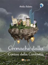 Cover Cronache dalla Contea della Contortia