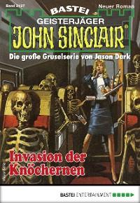 Cover John Sinclair 2197 - Horror-Serie