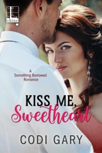 Cover Kiss Me, Sweetheart