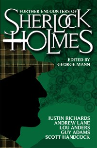 Cover Further Encounters of Sherlock Holmes
