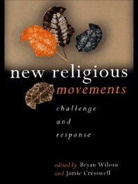 Cover New Religious Movements